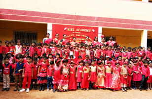 Red Day Celebration 1