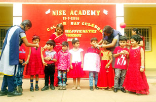 Red Day Celebration 6
