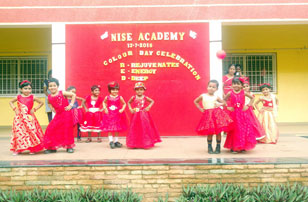 Red Day Celebration 7