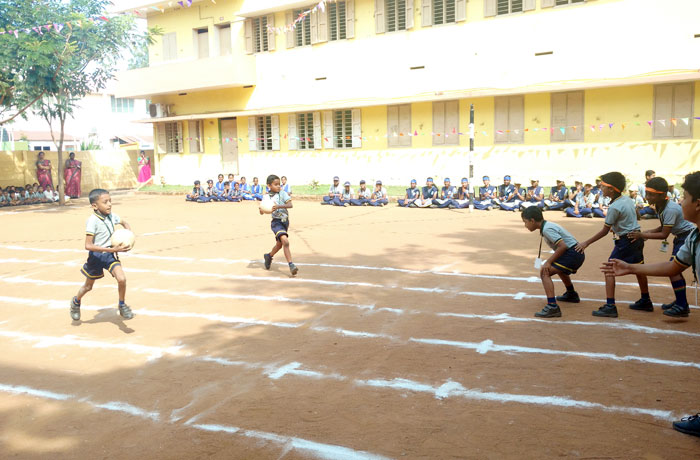 Sports Day 3