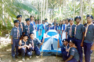 Scout & Guide Camp 3